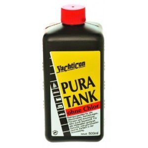 Yachticon Pura Tank ohne Chlor 500ml